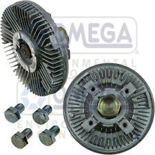 Engine Cooling Fan Clutch Omega Environmental 18-00051