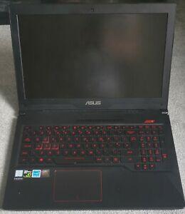 ASUS FX503V Gaming Laptop - GTX1060 plus charger (May need repairing)
