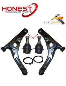 Pour Ford Transit MK7 06-14 avant Bras de Suspension Triangle & Joints à Rotule