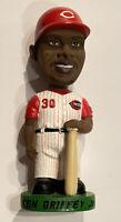 2001 Cincinnati Reds Ken Griffey Jr Bobble Dobble Bobblehead No Box
