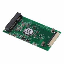 """Raccomandata P. - Convertitore 50mm / 5cm mini sata mSATA PCI-E SSD a 40pin 1.8"""""""