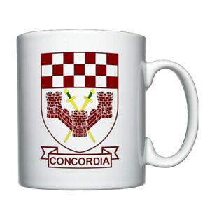Windsor School, Hamm, Germany - Personalised mug