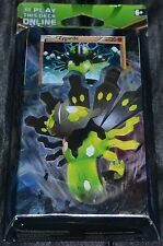 Battle Ruler Preconstructed Theme Deck XY Fates Collide Pokemon Trading Cards