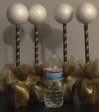 4 X Sweet tree kits table Centre Party Activities Gift Ferrero Rocher Inspired