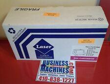 HP LaserJet 5L, 6L, Black MICR Toner Cartridge C3906A 06A SEALED COMPATIBLE
