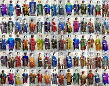 Wholesale Lot 50 Assorted Pc Nightwear Beach Tunic Maxi Dress Women Kaftan Short