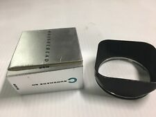 Hasselblad 40118 Lens Filter Shade sunshade 80 Vintage Original Metal NICE!!!!!!