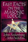 Fast Facts on the Masonic Lodge (Fast Facts (Harvest House Publishers))