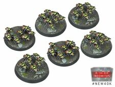 NEW Necron Indomitus Canoptek Scarab Swarms - Limited Edition