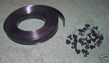 JAGUAR JAGUAR TYPE E câble de câblage strap & clips fits JAGUAR TYPE E c17001 / 2