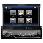 "SOUNDSTREAM VIR-7830 7"" TOUCH SCREEN TFT MONITOR CAR DVD/CD/AUX/MP3/USB PLAYER"