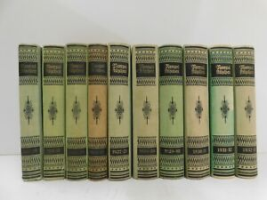 Rumpelstilzchen 10 Bände  Jahrgang 1923-1933 antiquarische Bücher