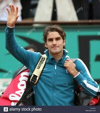 Veste Tennis Nike Roger Federer RF, Roland Garros 2010, Taille L