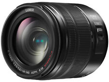Panasonic Lumix HFS14140EKA Black 14-140mm Lens