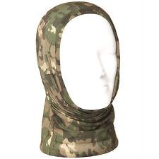 Multitarn Tarnung Multifunktion Kopfbedeckung - Armee schal Sturmhaube Halstuch