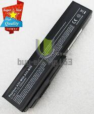 6-Cell Battery For ASUS A33-M50 A32-M50 G51J-3D G51Jx-A1 G51Jx-X1 G51V G51Vx M50