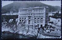 Musee Oceanographique de Monaco Vue aerienne Postcard (P218)
