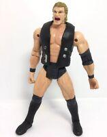 WWE WCW Psycho Sid Vicious WRESTLING ACTION FIGURES Power Slam WWF