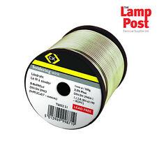 T6052 51 CK Tools Soldering Wire 1mm x 500g Reel