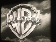 """16mm Original Feature - """"CHAIN LIGHTNING"""" (1950 Humphrey Bogart - Gorgeous N/M"""