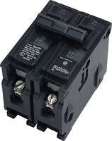 Siemens Q2100 100-Amp 2 Pole 240-Volt Circuit Breaker