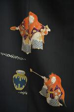 Vintage Japanese kimono tomesode   from Japan 9-11