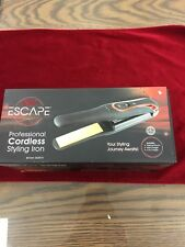 Chi Escape Professional Hair Straightening Iron Cordless Brand New in Box