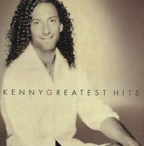 Kenny G - Greatest Hits (1997)