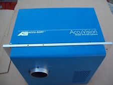 Accuvision Accu-Sort Camera Av3700