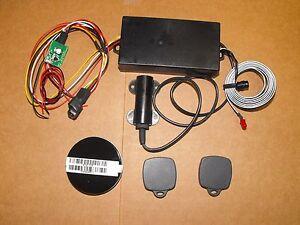 rfid reader transponder access control,  Car Keys & Transponders
