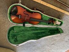 Ernst Heinrich Roth violin 1971
