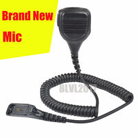 Remote Speaker Mic For Motorola XPR6550 XPR6580 XPR6350 XPR6380 radio