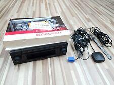 Becker Cascade Pro BE7941 TOP Zustand! Navi V6, Bluetooth, Mikro, AUX ,Code, GSM
