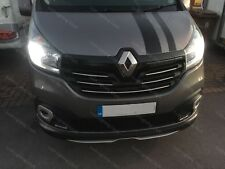 RENAULT TRAFIC LED DRL SIDELIGHT ERROR FREE 6000K 27W DAYTIME RUNNING LIGHT T20