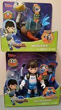 Disney Junior Miles From Tomorrowland Maximum Merc and Maximum Miles NEW