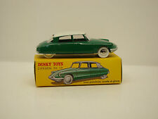 DINKY TOYS - 24CP - CITROEN DS 19 - 1/43 - EDITIONS ATLAS -