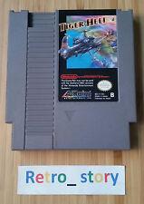 Nintendo NES Tiger-Heli PAL