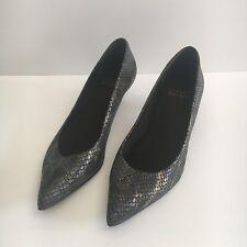 ff77b0b0d7f Stuart Weitzman Women's Snakeskin US Size 8.5 for sale | eBay