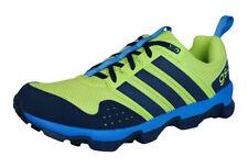 Zapatillas de deporte azul adidas
