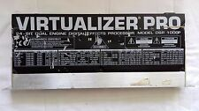 BEHRINGER Virtualizer Pro DSP 1000 P