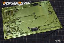 1/16 Voyager PE16021 Panther G/Jagdpanther Stowage Bins Set (For TAMIYA)