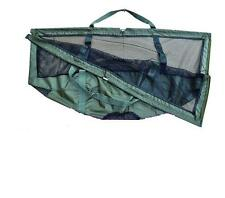Deluxe Folding Weigh Sling with Stink Bag, Compact, Carp ,Weighing, (HYL021M)