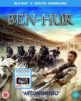 Ben Hur Blu-Ray Blu-Ray Neuf (8309891)