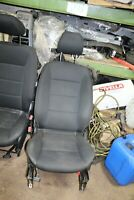 ORIGINAL Mercedes W245 B180 CDI Fahrersitz Sitz Fahrer Vorne Links Grau DE
