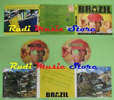 CD BRAZIL SAMBA BOSSA NOVA MUSIC compilation 2010 JORGE BEN FERNANDA WANDO (C28)
