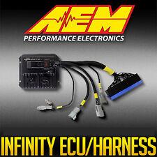 AEM Infinity Plug and Play Jumper Harness 89-98 Skyline GT-R GTR RB26DETT
