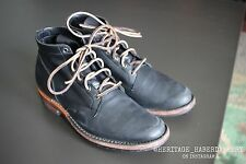 Viberg for Freemans Sporting Club Black Leather Service Boot Sz 9 $720 Scout