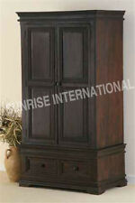 RAF Range Furniture - Wooden 2 door Cupboard / Wardrobe !!