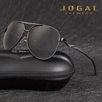 2019 New HD Polarized Sunglasses Mens Driving Fishing Mirrored Eyewear Summer