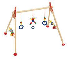 Baby-Fit-Spieltrainer BÄR Fitnesscenter Babygymnastik